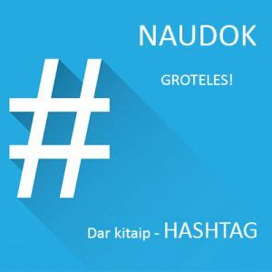 groteles hashtags