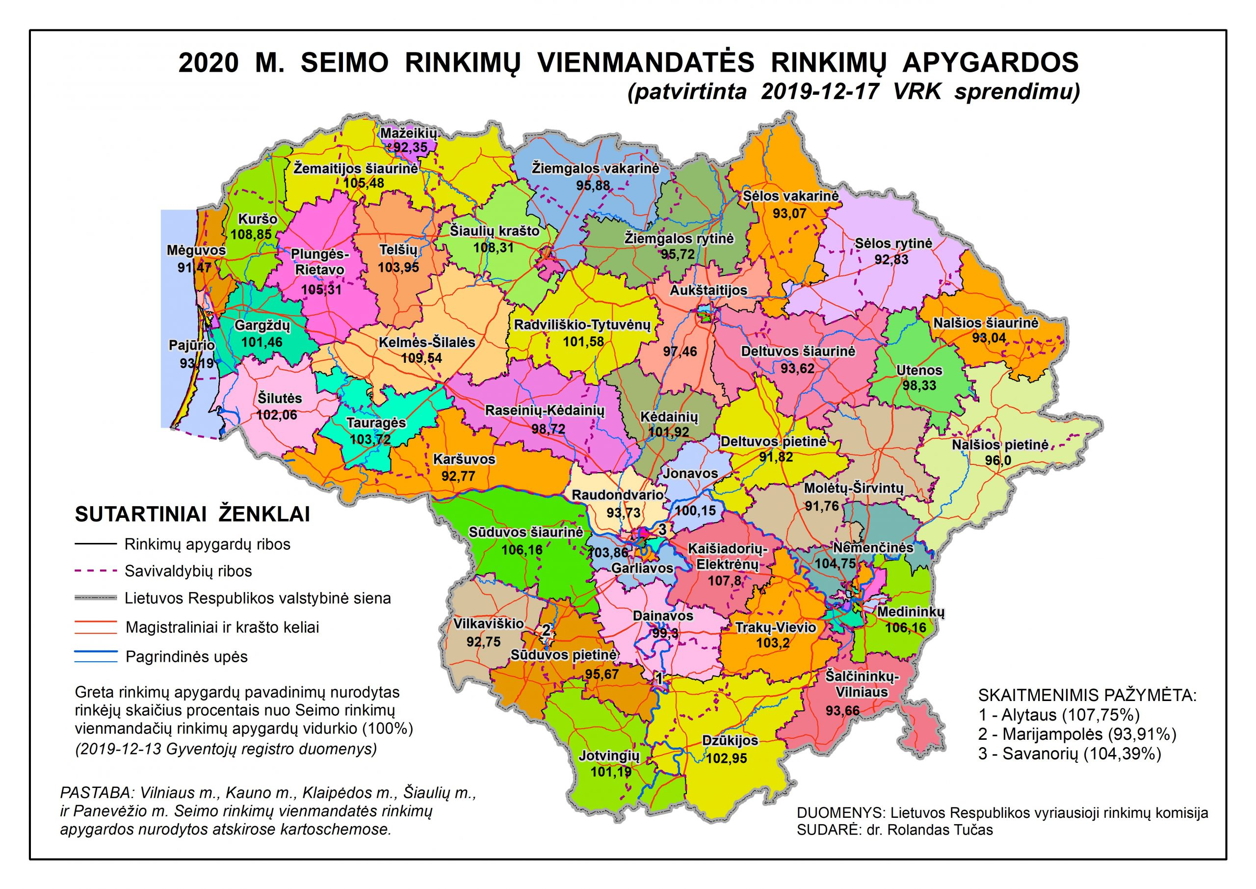 Seimo rinkim 2020 apyg PATVIRTINTAS 2019 12 17 A3