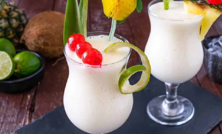 Pina colada (alkoholinis kokteilis)