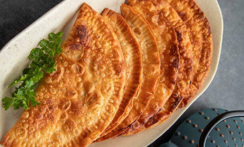 Skanių Čeburėkų receptas