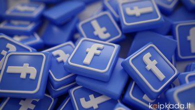 kaip atkurti facebook anketa