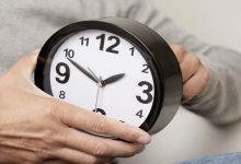 laikrodzio sukimas 2021