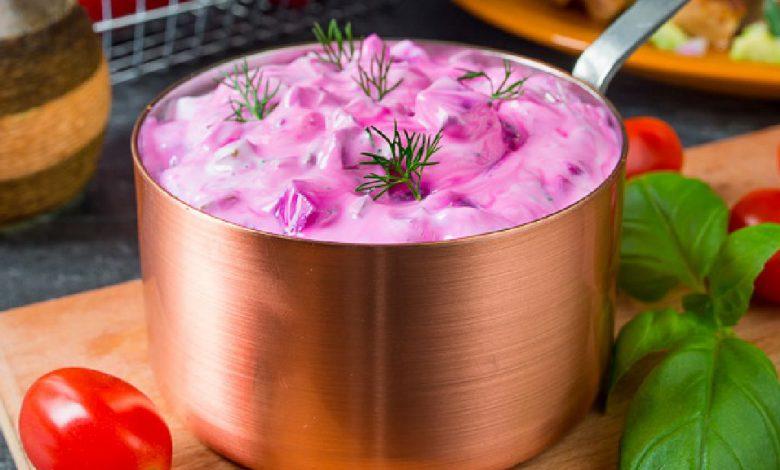 Mišrainės receptas su bulvėmis