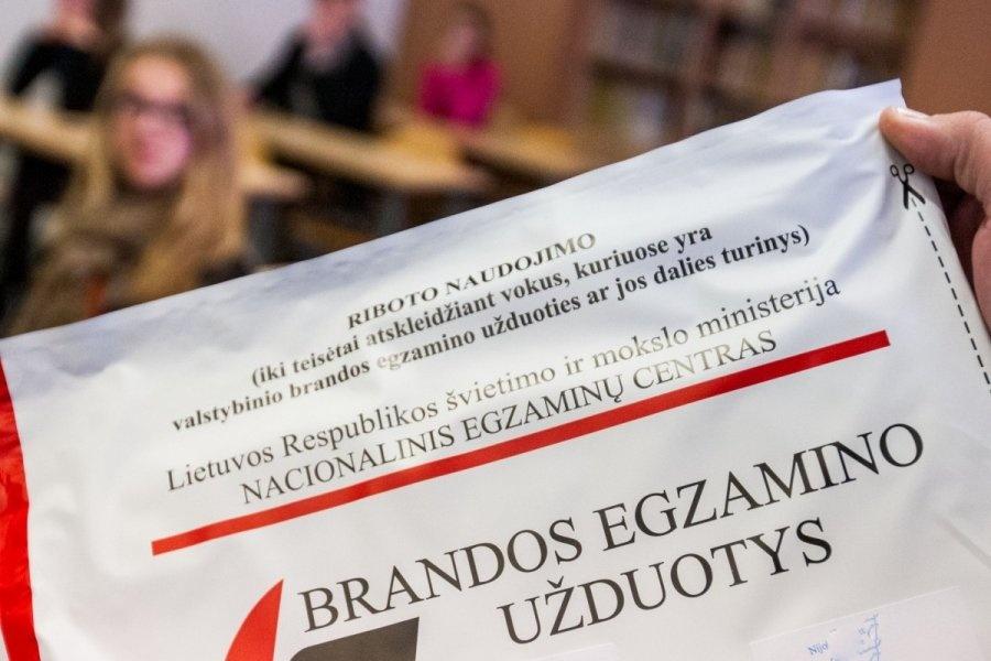 Brandos egzaminai 2021 (Tvarkaraštis ir Naujienos) - KAIPKADA - Naujienų,  Patarimų, Receptų portalas