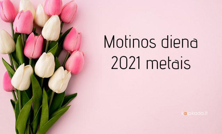 kada mamos diena 2021 min