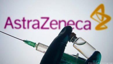 AstraZeneca vakcina