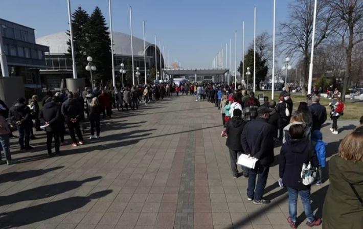 Nemokama vakcinacija Serbijoje