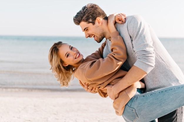 Poros santykiu vystymosi etapai