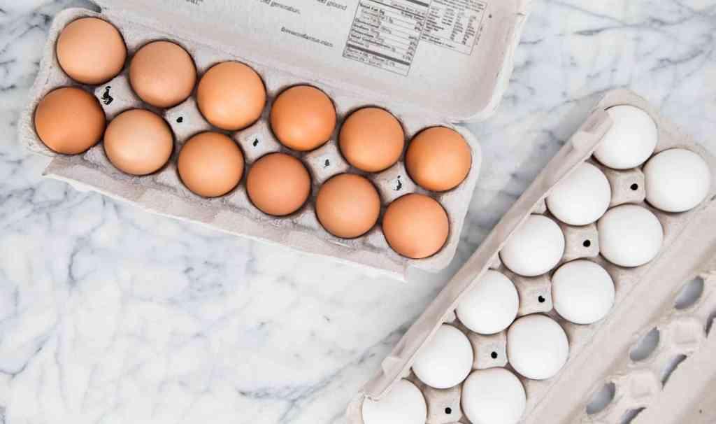 Išpūsti kiaušinius