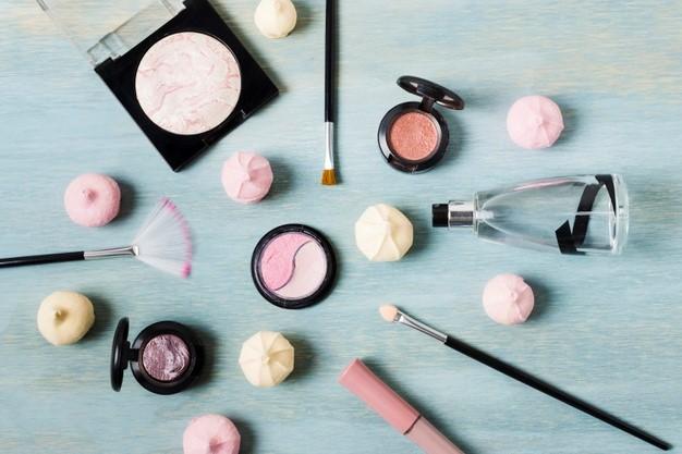 kosmetikos sudetys