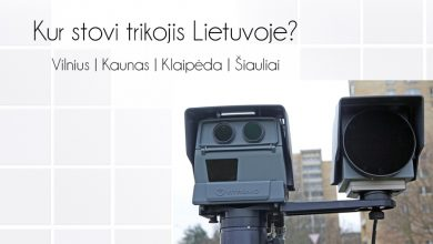 kur stovi trikojis Lietuvoje Vilnius Kaunas Klaipeda Siauliai min