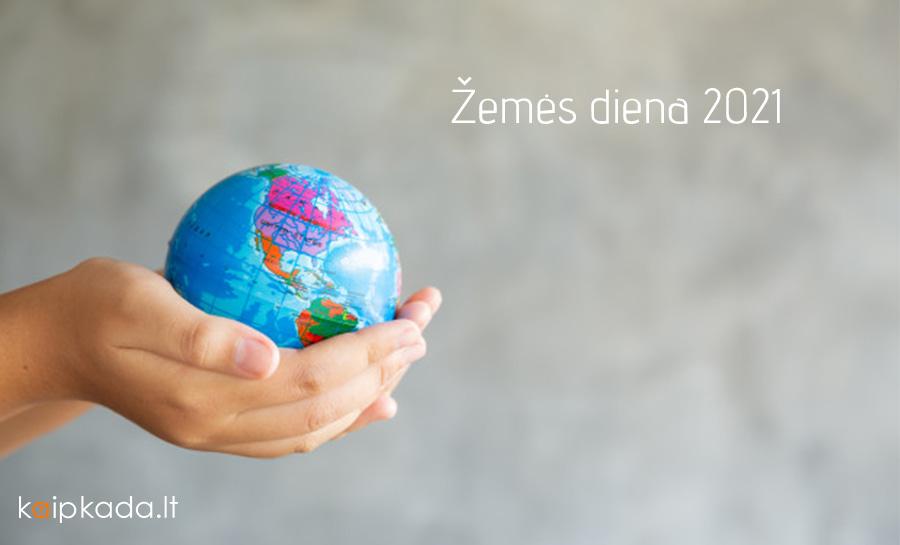 zemes diena 2021 min