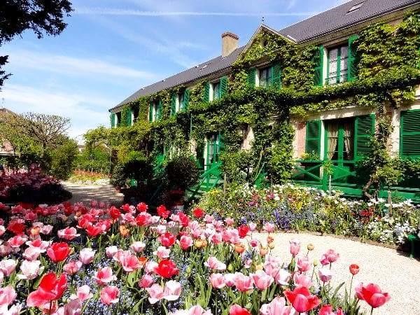 Claude Monet sodas 2