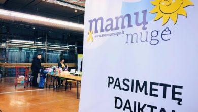 Mamu muge 2021 Vilnius Kaunas