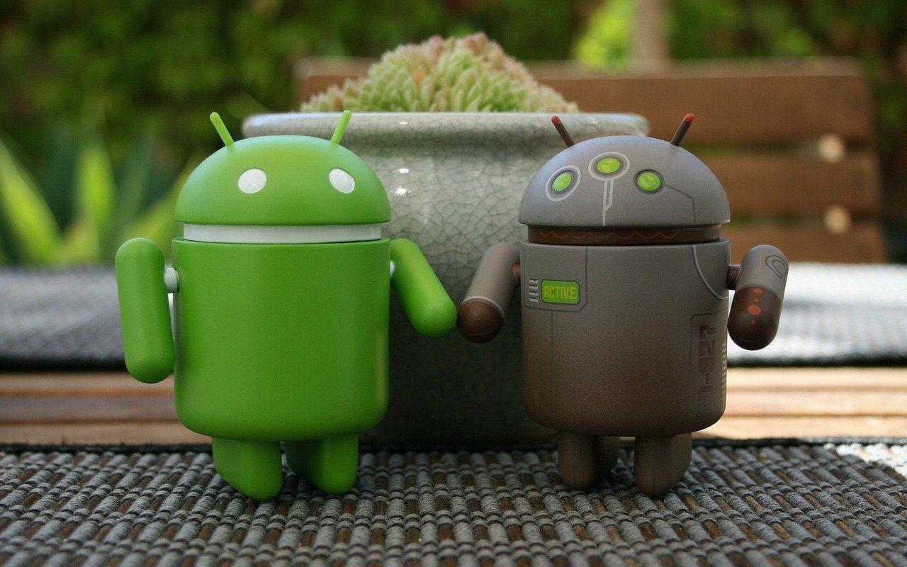 Naujas Android virusas