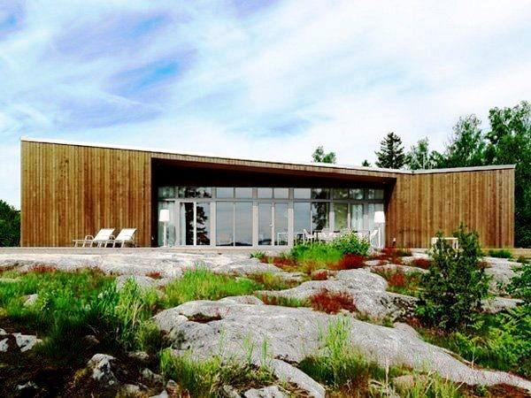 Skandinavisko stiliaus sodo apzeldinimas 5