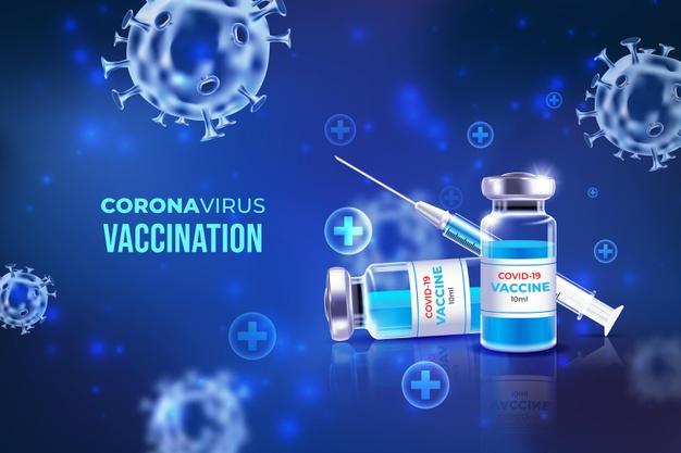 Vakcinacija nuo covid
