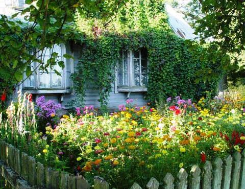 kaimiskos stiliaus sodas 2