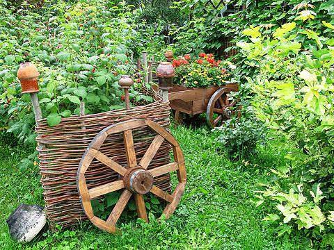 kaimiskos stiliaus sodas 4