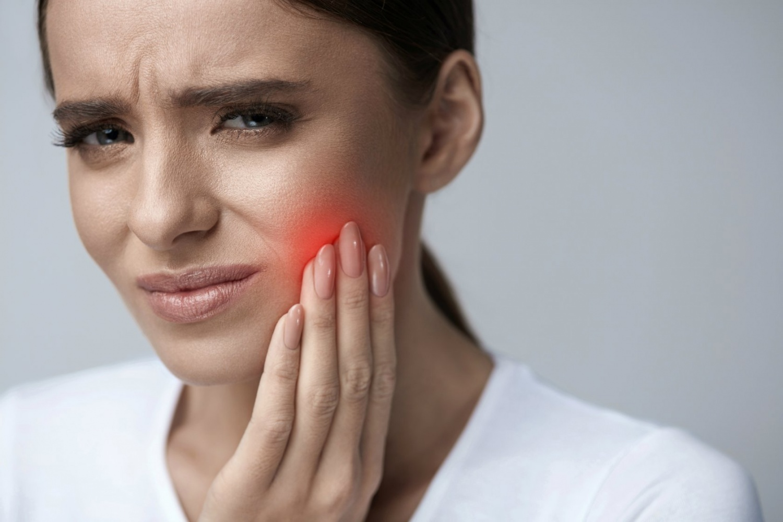 kaip numalsinti danties skausma