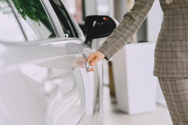 nauja automobilio pirkimo pardavimo tvarka