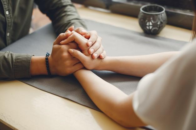 Ar verta išsaugoti santykius? TESTAS