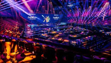 Eurovizija 2021 Roterdame