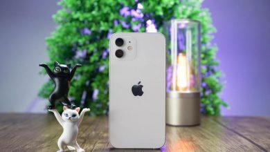 Ismanusis telefonas iPhone 12