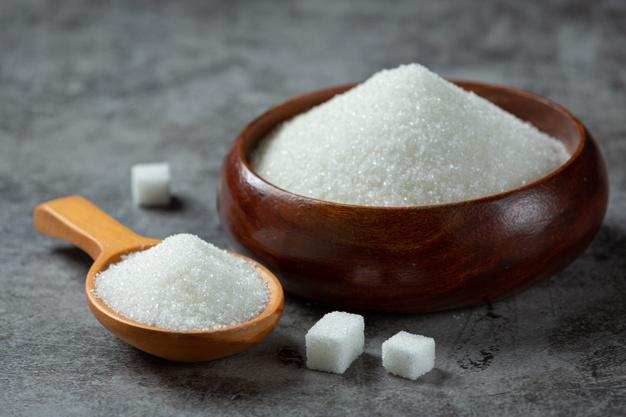 cukraus poveikis organizmui