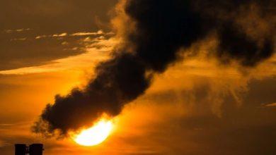 Mokslininkai skambina pavojaus varpais CO2 koncentracija pasieke rekordiskai auksta lygi