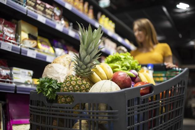 Cheminės medžiagos vaisiuose ir daržovėse