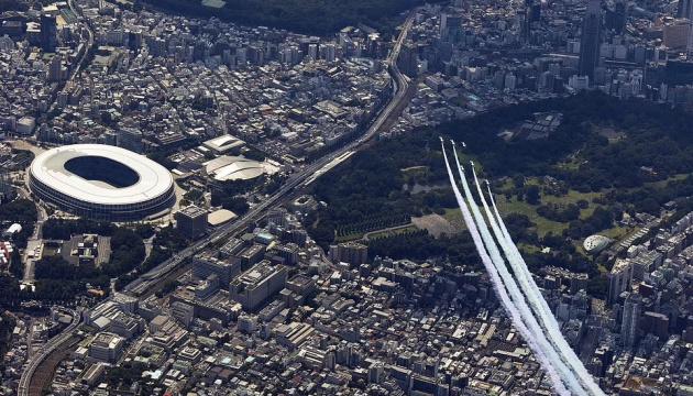 Tokijas Olimpines zaidynes 2021 koronavirusas