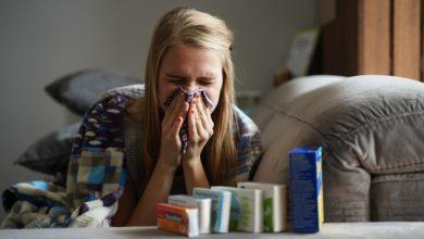 Kaip pasiruosti gripo ir persalimo ligu sezonui